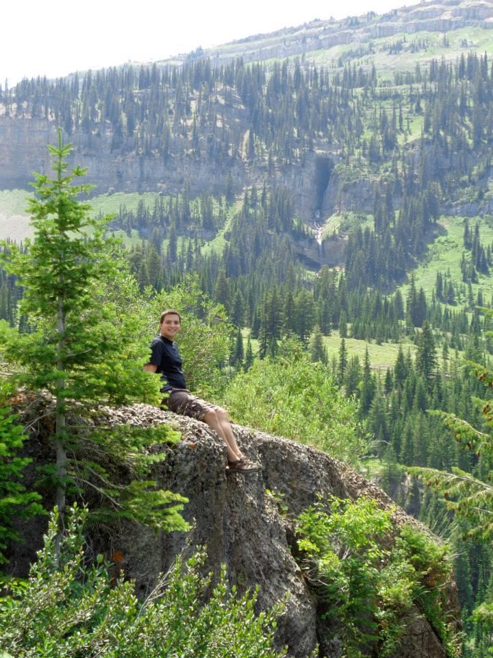 Idaho Hiking